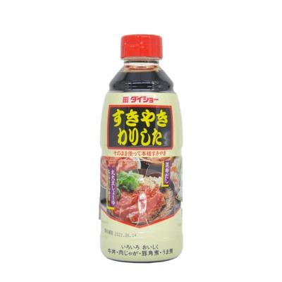 大昌寿喜锅调味汁(复合调味料) 600g