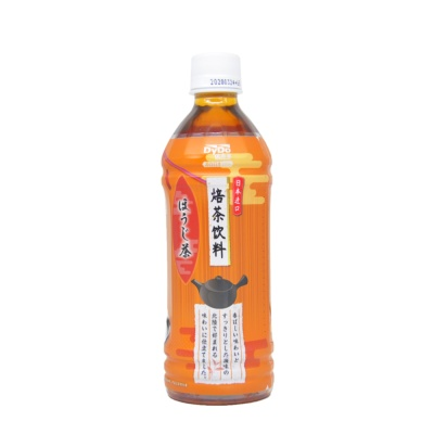 Dydo Roasted Tea Drink 500ml