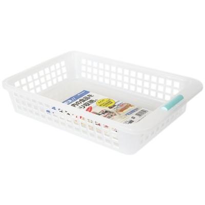 Inomata Freezer Basket(Shallow) 1p