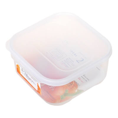 Inomata Food Storage Box 1.04L