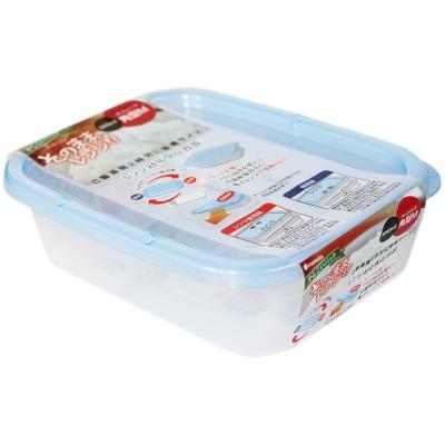智能保鲜盒蓝 550ml