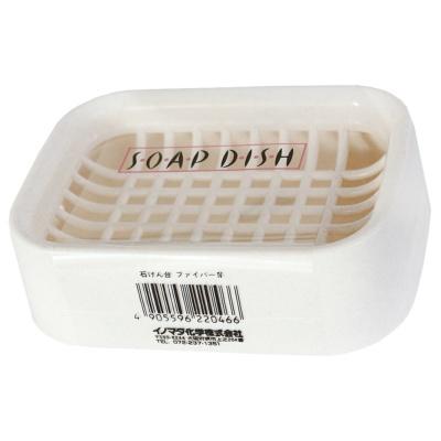 Fiber香皂盒