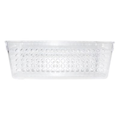 Inomate Basket(S)(Clear) 1p