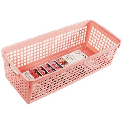 Inomata Name Basket(Long) 12.8*30.1*H8.8cm