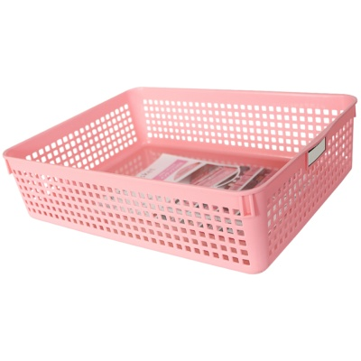 Inomata Name Basket 21.4*33.2*H8.7cm
