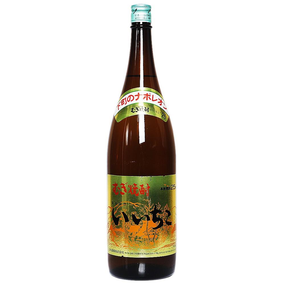 三和亦竹日本烧酒 1.8L