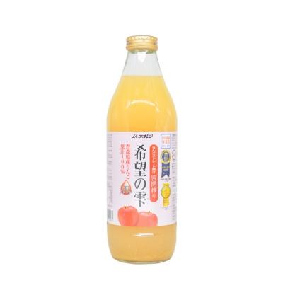 青森之味苹果汁 1L