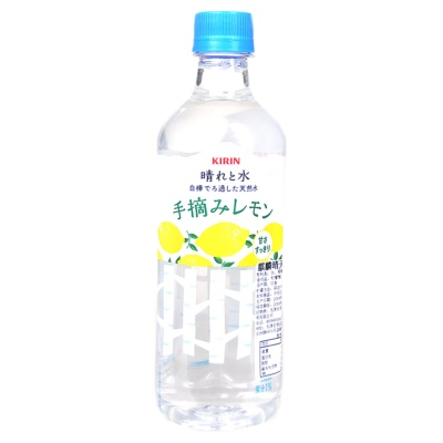 Kirin Lemon Flavored Drink 550ml
