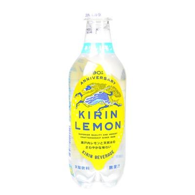 Kirin Lemon Beverage 450ml