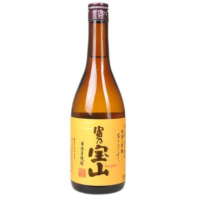 Funaibaoshan Sake 720ml