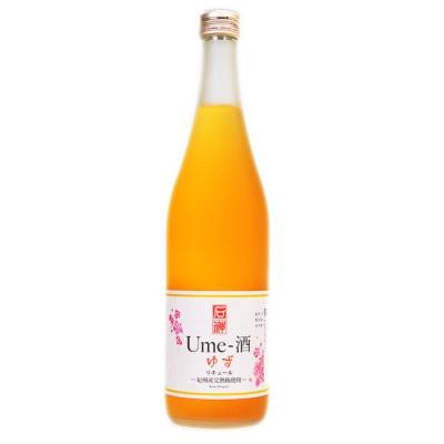 Kisyu-Ishigami Grapefruit Flavor Plum Wine 720ml