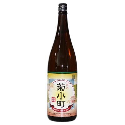 Daionshen Sake 1.8L