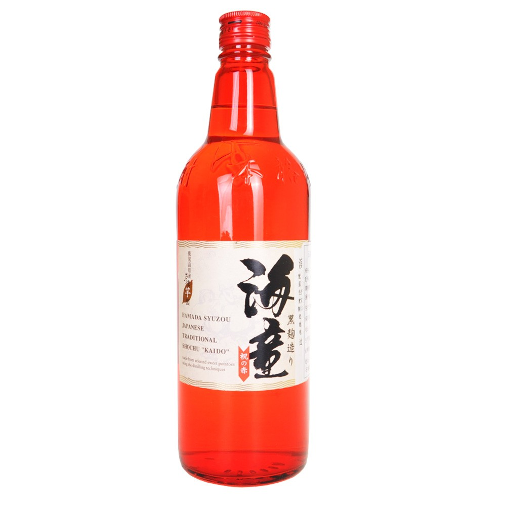 海童烧酒 720ml