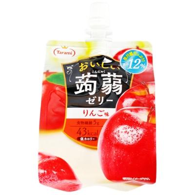 Tarami Apple Flavor Jelly 150g