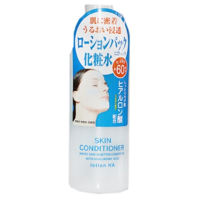 Naris Hyaluronic Acid Skin Conditioner 360ml
