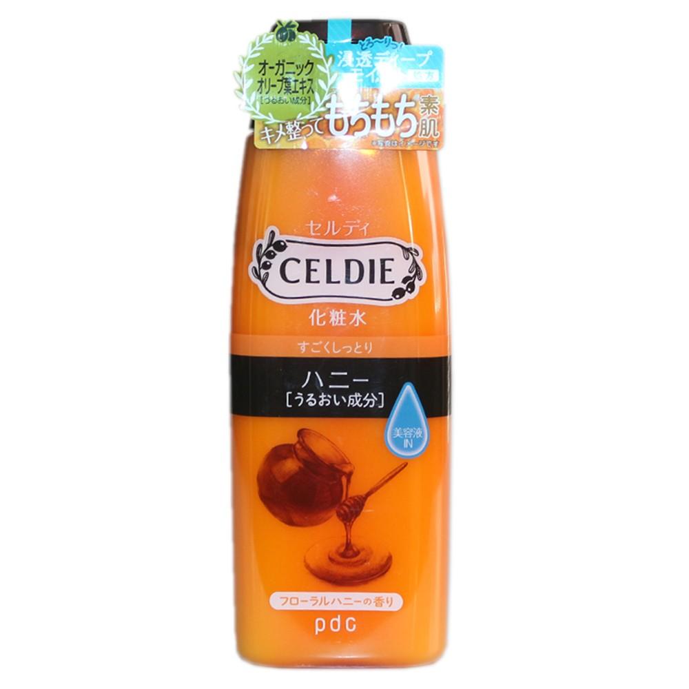 Celdie Beauty Liquid (Honey) 210ml