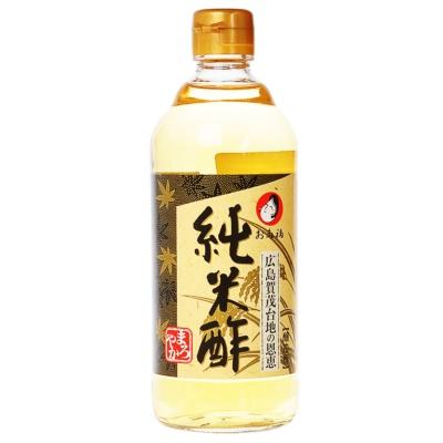 Otafuku Pure Rice Vinegar 500ml