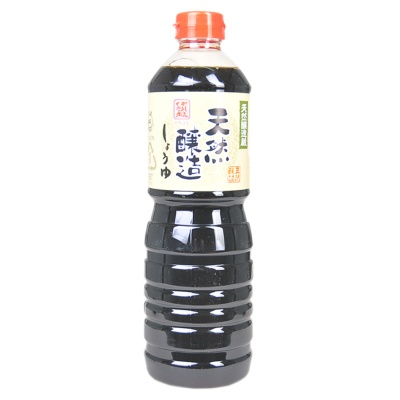 Thick Soy Sauce 1L