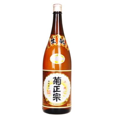 Kiku-Masamune Sake 1.8L