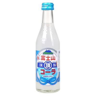 Kimura Fujinokuni Original Cola 240ml
