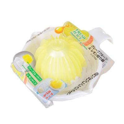 Inomata Plastic Juicer 18.9*16.8*8.5