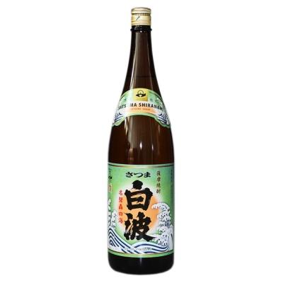 Shiranmi Shochu 1.8L