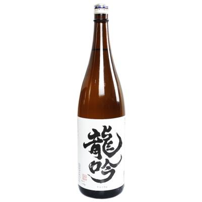 龙吟清酒 1.8L