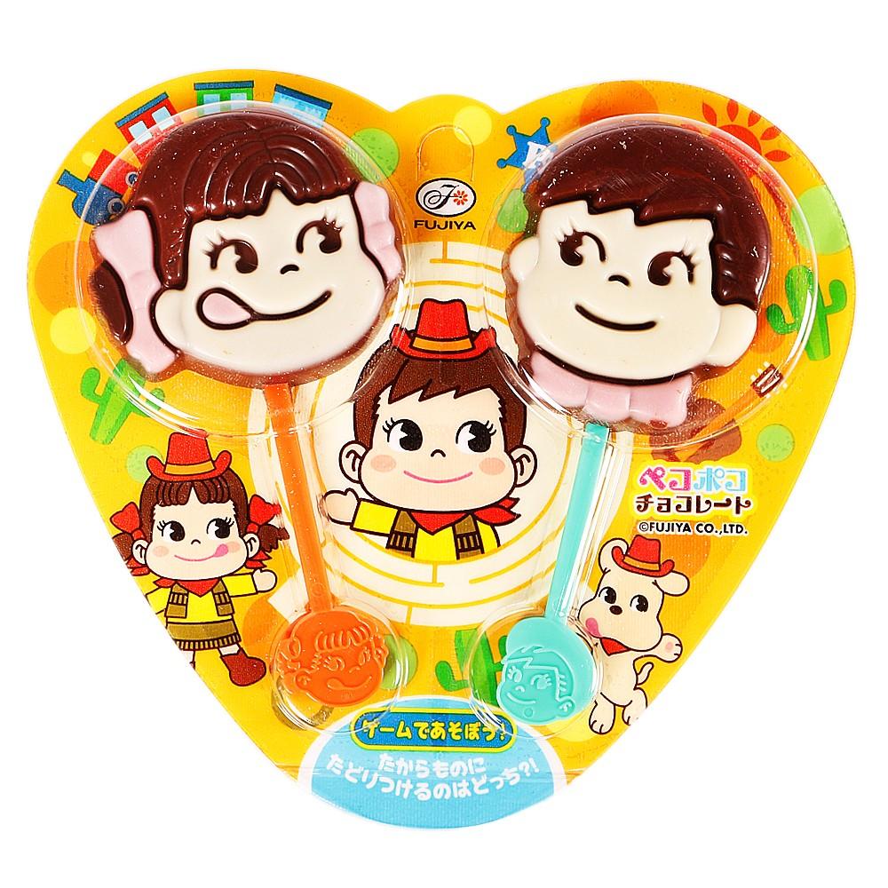 Fujiya Double Stick Of Chocolate 24g