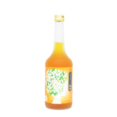Kunizakari Jasmine Plum Wine 720ml