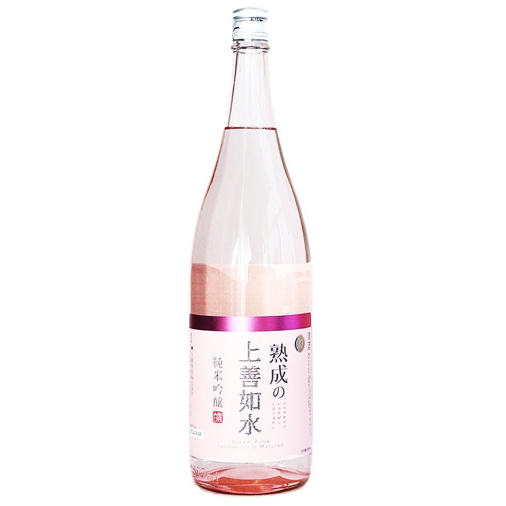 Pure Rice Sake 1.8L