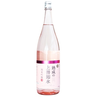 上善如水纯米吟酿 1.8L