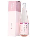 Pure Rice Sake 720ml - 1