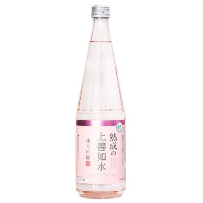 上善如水纯米吟酿 720ml