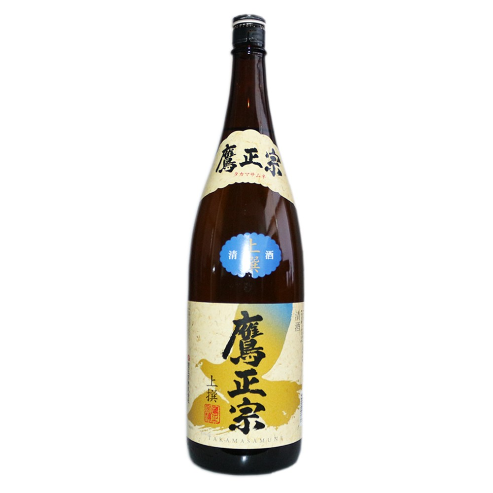 Eagle Authentic Sake 1.8L