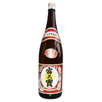 鹰正宗金选富久宝清酒 1.8L