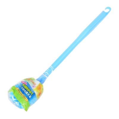 Inomata Plastic Toilet Brush 6*44cm