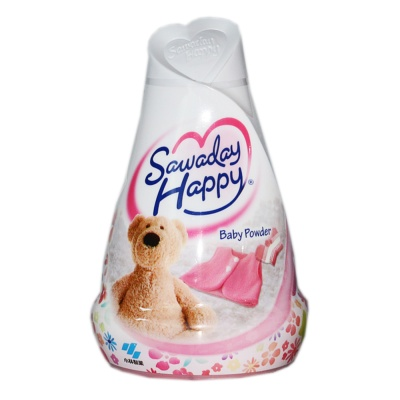 Sawaday Happy Baby Powder Air Freshener 150g
