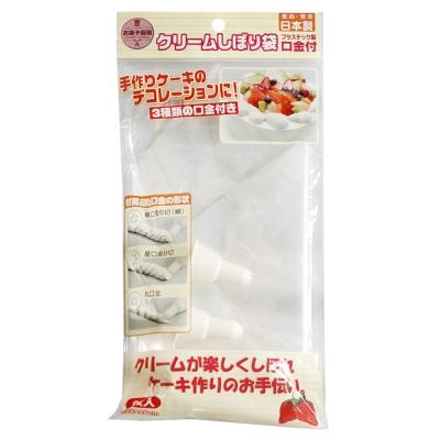 Okashi-chubou Nozzle 6p