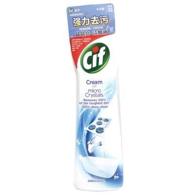Cif Microparticles Original Cream 500ml