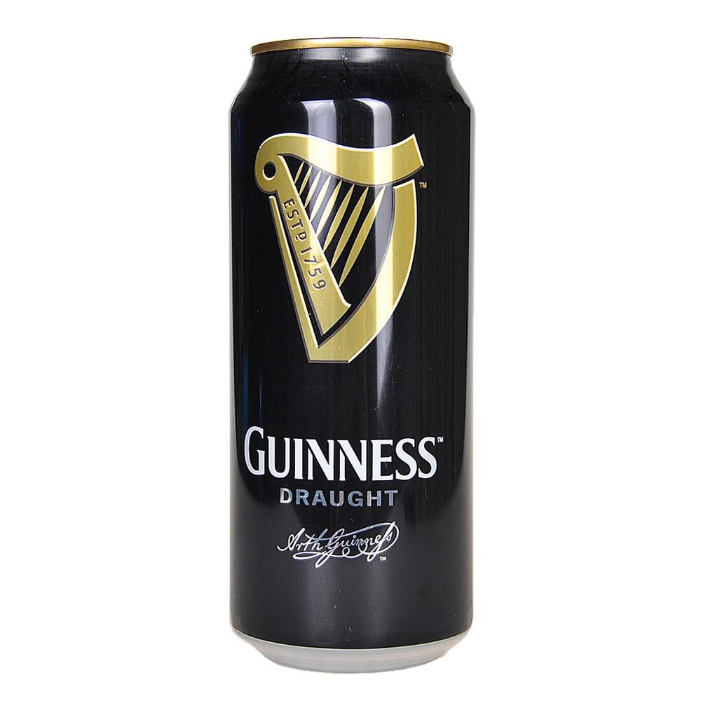 Guinness Draught Beer 440ml