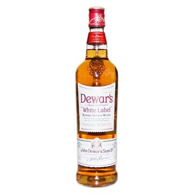 帝王白牌调配苏格兰威士忌 750ml