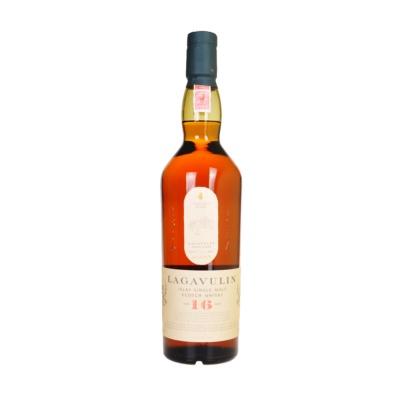 Lagavulin Islay 16 Years Single Malt Scotch Whisky 700ml