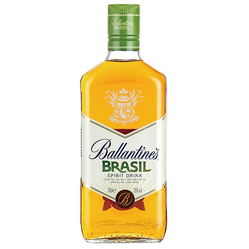 Ballantine's Scotch Whisky With Lime Peel 700ml