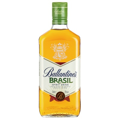 Ballantine's Scotch Whisky With Lime Peel 700ml