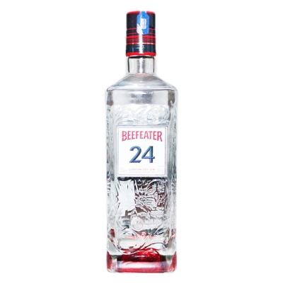 必富达金24金酒 700ml
