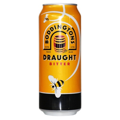Boddingtons Light Beer 440ml