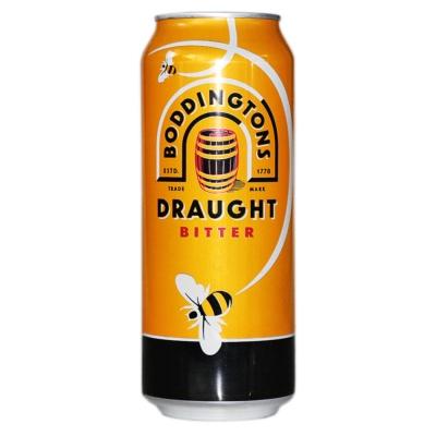 宝汀顿牌淡味啤酒 440ml