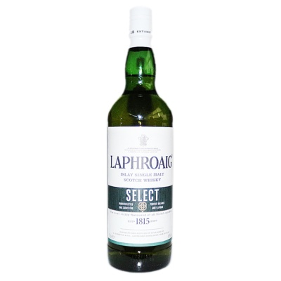 Laphroaig Islay Single Malt Scotch Whisky 700ml