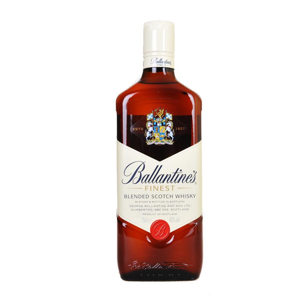 Ballantine's Finest Scotch Whisky 700ml