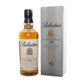 Ballantine's 15 Years Whisky 700ml - 1